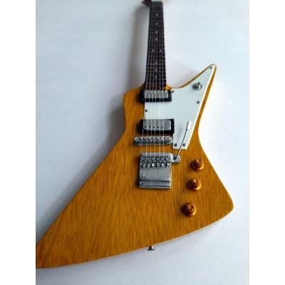 Lynyrd Skynyrd Tribute Miniature Guitar Exclusive
