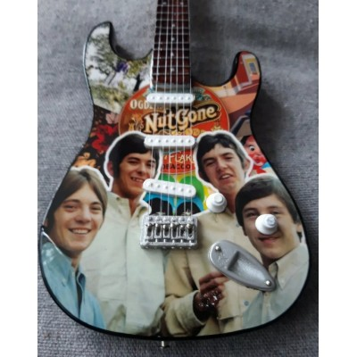 Small Faces Tribute Miniature Guitar Exclusive
