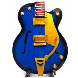 Chet Atkins Tribute Miniature Guitar